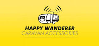 Happy-Wander logo