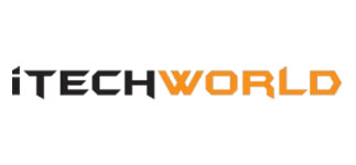 I-Tech-World logo