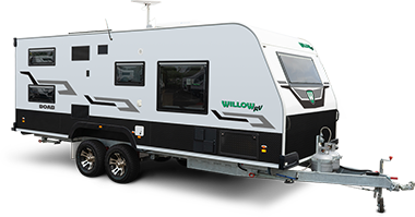 WILLOW RV picture